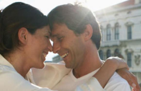 Les 6 clés d'un couple heureux