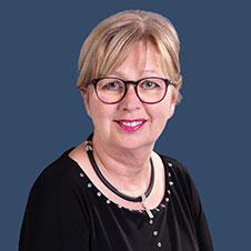Portrait de Anne Dallaire, sexologue et psychothérapeute à la Clinique de Psychologie Québec