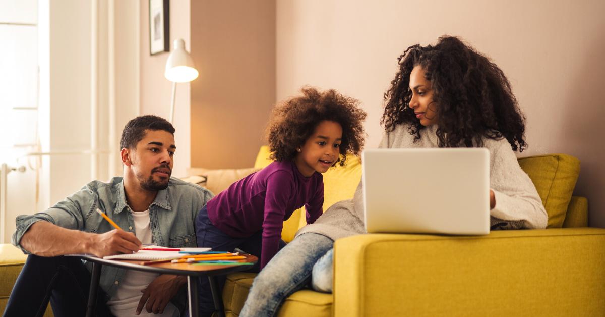 CDPQ - télétravail et santé psychologique : les défis de la conciliation travail-famille-vie personnelle