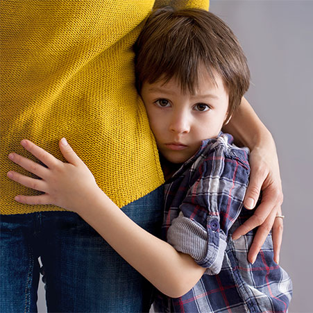 Programme Gestion de l'anxiété chez les jeunes