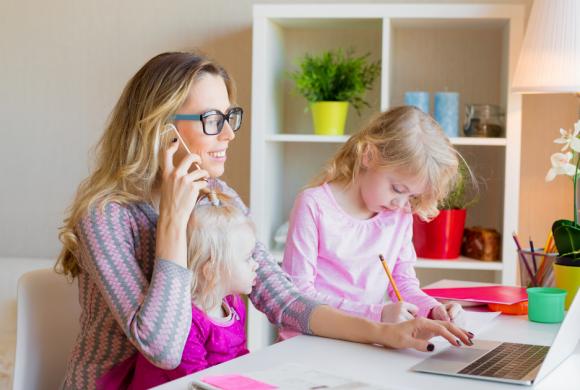 Confinement et télétravail : Un moment clé pour transformer votre carrière et donner plus de sens à votre vie