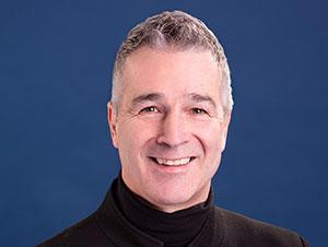 Daniel Caux