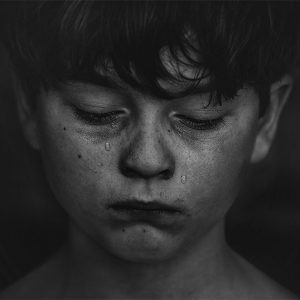 Le deuil durant l'enfance