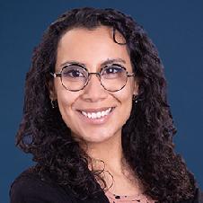 Prenez rendez-vous avec Karina Plaza pour une consultation