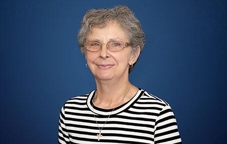 Portrait de Line Jomphe, psychologue à la Clinique de Psychologie Québec