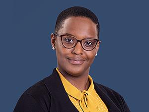 Marie-Reine Buzungu