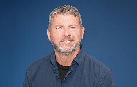 Portrait de Mario Royer, psychologue à la Clinique de Psychologie Québec