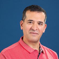 Prenez rendez-vous avec Moussa Souami pour une consultation