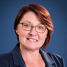 Portrait de Odette Tremblay, psychoéducatrice et psychothérapeute à la Clinique de Psychologie Québec
