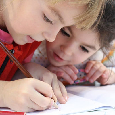 Programme TDAH Attention-Concentration